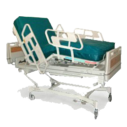 hill rom advance bed